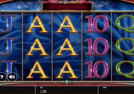 Diamond Jackpots Slot Blueprint