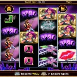 Mild Rockers Lightning Box Games