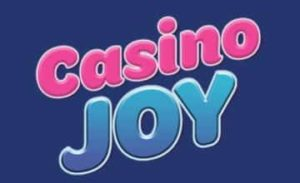 Logo Joy Casino