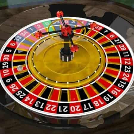 Online Casinos mit Roulette für Deutschland