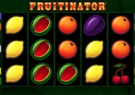 Fruitinator Slot von Merkur