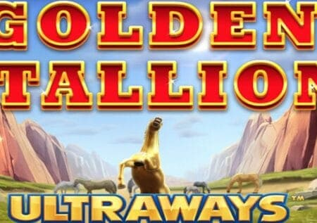 Golden Stallion Slot