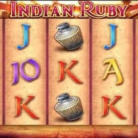 Indian Ruby Slot